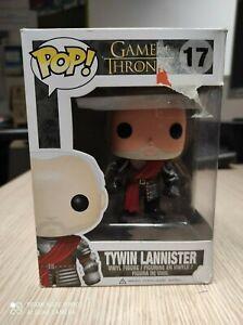 Funko Pop Tywin Lannister Game of Thrones 17