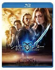 Shadow Hunter [Blu-ray]