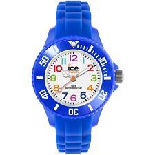 Ice-Reloj Ice-Mini Reloj para niños, Multi-Colour números, 10 ATM, MN.BE.M.S.12