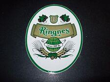 RINGNES BRYGGERI Carlsberg Oslo Norway STICKER decal craft beer brewery brewing