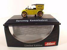 Schuco n° 02971 Hanomag Kommissbrot ADAC Strassen 1:43 neuf en boîte / boxed