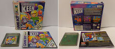 GBC Nintendo Gioco Console Game Boy Color Activision Play EUR - Commander Keen -
