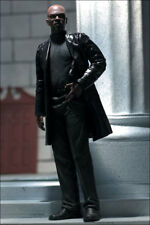 John Shaft Samuel L Jackson Movie Maniacs Series 3 Action Figur 18cm McFarlane