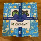 Educational & Creative Play and Learn Gift Set, Toy Ventive Wooden Activity Cube
