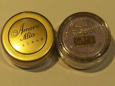 SH-72 Amore Mio 24K Gold Shimmer Powder Cosmetics 2.5 Grams