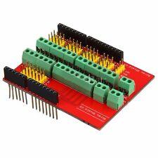 1PCS Arduino Proto Screw Shield V3 Expansion Board compatible UNO R3 CA