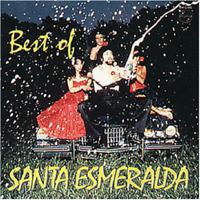 SANTA ESMERALDA - BEST OF SANTA ESMERALDA  CD  6 TRACKS INTERNATIONAL POP  NEW!