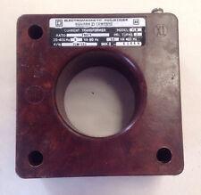 Square D Current Transformer 7LM151, 7LM-151