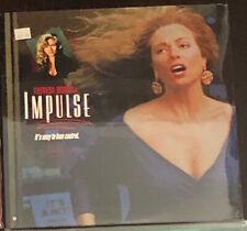 Impulse Sealed Laserdisc