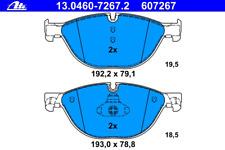 Bremsbelagsatz Scheibenbremse - ATE 13.0460-7267.2