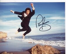 PAUL YOUNG HAND SIGNED 10 X 8 INCH COLOUR PHOTOGRAPH