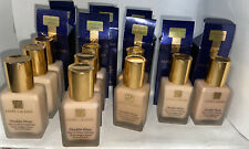 Estee Lauder Double Wear Stay-in-Place Foundation Testers 1.0 Oz High End Lot 10