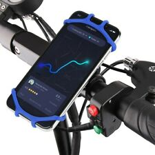 Motorcycle Bike Bicycle Holder Mount MTB Handle Bar For Cell Phone GPS Free ship