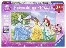 Puzzles gris Ravensburger