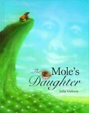 The Mole's Daughter: An Adaptation of a Korean Folktale-ExLibrary
