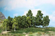 Heki 1991 15 árboles de hoja caduca 100-180 mm NUEVO EMBALAJE ORIGINAL
