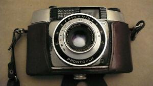 ADOX / German Rangefinder with Case