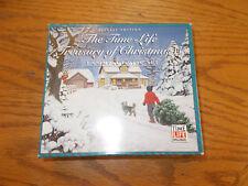 THE TIME-LIFE TREASURY OF CHRISTMAS II 3 CD SET