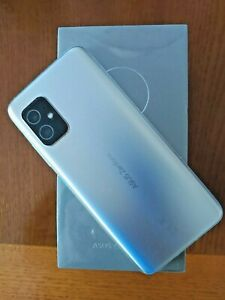 ASUS ZENFONE 8  IMMACULATE AS NEW 128/8GB GAMER SNAPDRAGON S/D 888 SILVER IN BOX
