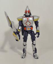 "RARE unknown 5.5"" Bandai Action Figure Masked Kamen Rider Blade Dragon Knight"