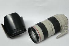 Canon EF 70-200 mm / 2,8 L USM Objektiv für EOS gebraucht