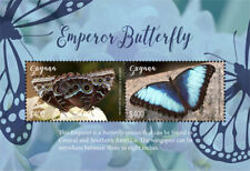 Guyana  2018 Butterflies I201805