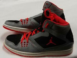 Nike Air Jordan 1 Flight Basketball Shoes Men Size 11 Athletic Shoes 372704-028