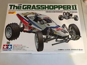 Tamiya Grasshopper 2 Kit