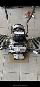 R1150R R21 Motor, 87000 Km, guter Zustand!