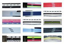 New 3 Pack Nike Headband NEW Sports Band Unisex Women Men MULTI Hair elasticate