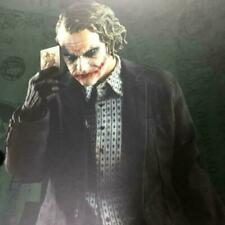 Batman TDK Figure MMS 79 1/6 Scale The Joker Bank Robber Ver. 2.0 Hot Toys