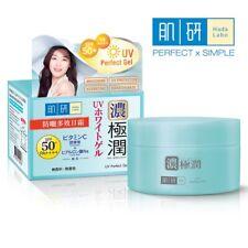 Hada Labo UV Perfect Gel Makeup Base Moisturizer Hydrating Skin Care SPF50 12ml