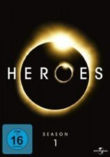 HEROES SEASON 1 - 7 DVD NEUWARE HAYDEN PANETTIERE,MILO VENTIMIGLIA,MASI OKA