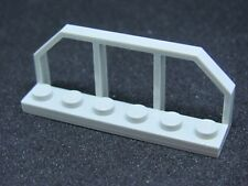 LEGO 6583 @@ Plate, Modified 1 x 6 with Train Wagon End @@ 4555 4564 6455 6456