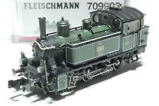 Fleischmann N K.Bay.Sts.B. Gtl 4/4 2552 grün 709903 NEU OVP
