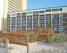 7 Day 1 Bedroom Unit ~ Sept 2021 - Peppertree by the Sea ~ Myrtle Beach, SC