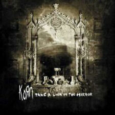 Korn - Take A Look In The Mirror NEW CD