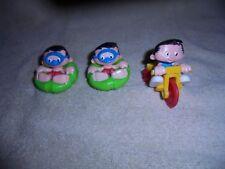 1994 Mcdonalds Bobby's Bobbie's World Fox Cartoon Lot Happy Meal Toy 3