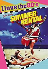 Summer Rental (DVD-region 1 ------1986)