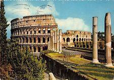 BG13666 roma colosseo flavios amphiteatre or colosseum    italy