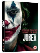 Joker (DVD, 2019, Standard Edition)