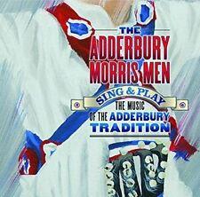 The Adderbury Morris Men - Sing And Play [CD]