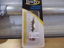 Lindy Perch Talker medium 1/8 ounce perch Nip