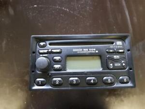 Radio 6000CD Ford Focus MK I 2004  1,8l 115PS Diesel 6 Monate G