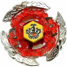 TOUPIE BEYBLADE HELL CROWN   BB116 - 4D System -  Avec  lanceur - NEUF/ NEW
