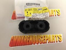 EXHAUST PIPE AND MUFFLER HANGER INSULATOR NEW GM #  15092802