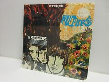THE SEEDS - FUTURE Sealed First Pressing Vinyl LP GNP 2038