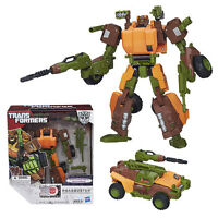 Transformers Generations Voyager Roadbuster action figure  NEW sealed