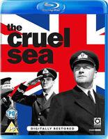 The Cruel Mare Blu-Ray Nuovo (OPTBD0628)