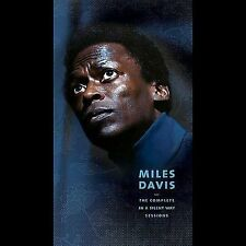 The  Complete In a Silent Way Sessions [Long Box] by Miles Davis (CD, May-2004,